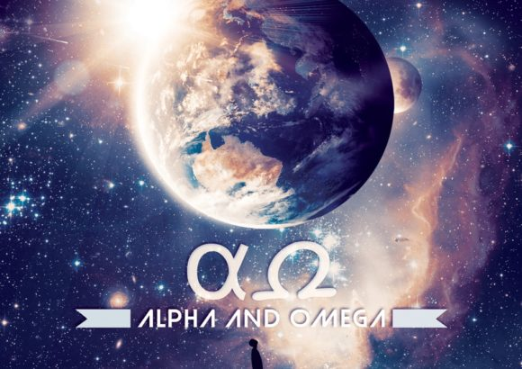 Alpha and Omega Level 3