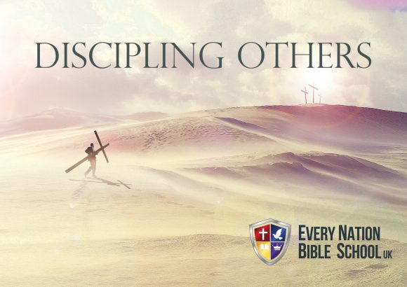Online – Discipling Others