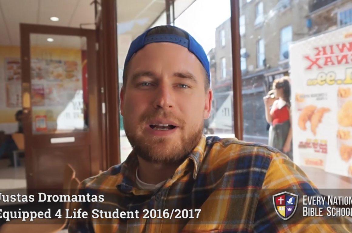 2016/2017 Student Testimonies