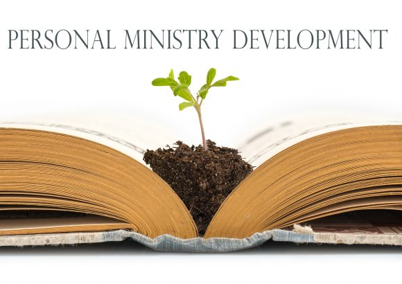 Personal Ministry Development Level 4