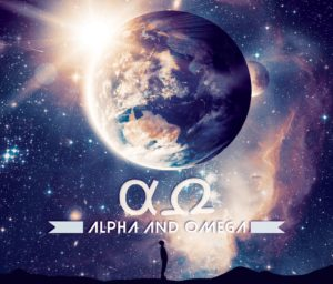 Alpha and Omega Level 4