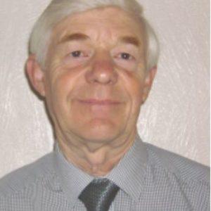 Robert Bierton