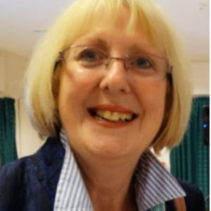 Sheila Luk