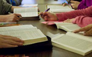Biblical Self-Leadership